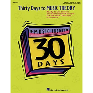 Hal-Leonard-Thirty-Days-to-Music-Theory--Classroom-Resource--Standard