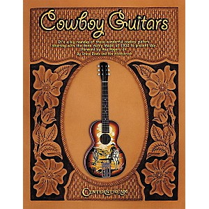 Centerstream-Publishing-Cowboy-Guitars---Softcover-Book-Standard