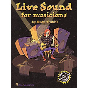Hal-Leonard-Live-Sound-For-Musicians-Book-Standard