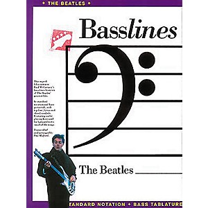 Hal-Leonard-The-Beatles-Bass-Guitar-Tab-Songbook--Standard
