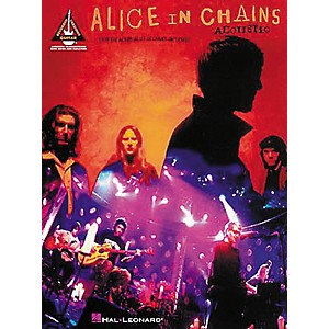 Hal-Leonard-Alice-In-Chains-Acoustic-Unplugged-Guitar-Tab-Songbook--Standard