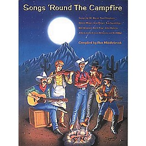Centerstream-Publishing-Songs--Round-The-Campfire-Guitar-Tab-Songbook-Standard