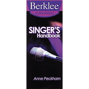 Berklee-Press-Singer-s-Handbook---1-Hour-Vocal-Workout-Book-Standard