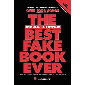 Hal-Leonard-The-Real-Little-Best-Fake-Book-Ever-3rd-Edition-in-C--Standard