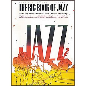Hal-Leonard-The-Big-Book-of-Jazz-Piano--Vocal--Guitar-Songbook--Standard