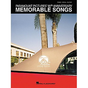 Hal-Leonard-Memorable-Songs-Piano--Vocal--Guitar-Songbook--Standard