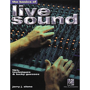Hal-Leonard-The-Basics-of-Live-Sound-Book-Standard