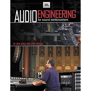 Hal-Leonard-JBL-Audio-Engineering-for-Sound-Reinforcement-Book-Standard