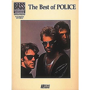 Hal-Leonard-The-Best-of-The-Police-Bass-Guitar-Tab-Songbook--Standard
