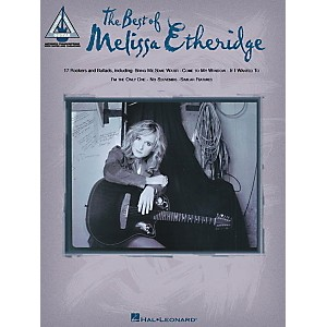 Hal-Leonard-The-Best-of-Melissa-Etheridge-Guitar-Tab-Songbook--Standard