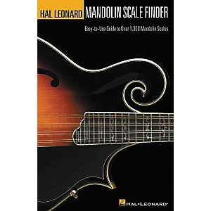 Hal-Leonard-Mandolin-Scale-Finder-6x9-Book-Standard