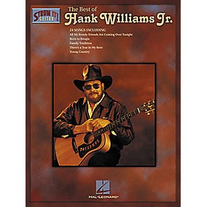 Hal-Leonard-The-Best-of-Hank-Williams-Jr--Guitar-Tab-Songbook--Standard