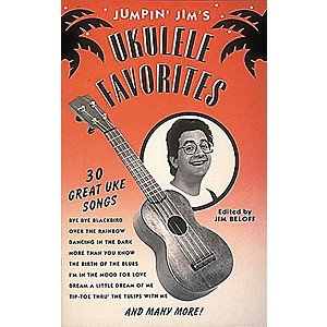 Hal-Leonard-Jumpin--Jim-s-Ukulele-Favorites-Tab-Songbook-Standard