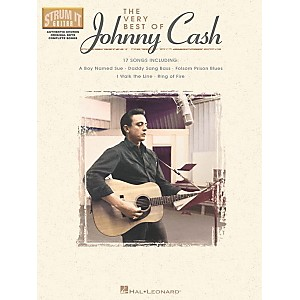 Hal-Leonard-The-Very-Best-of-Johnny-Cash-Guitar-Tab-Songbook--Standard