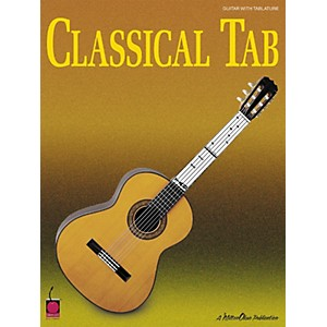 Cherry-Lane-Classical-Guitar-Tab-Book--Standard