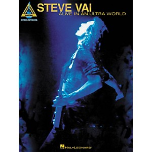 Hal-Leonard-Steve-Vai-Alive-In-An-Ultra-World-Guitar-Tab-Songbook--Standard