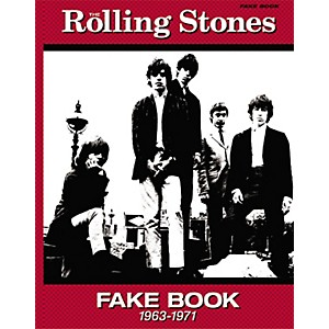 Alfred-Rolling-Stones---Fake-Book--Standard