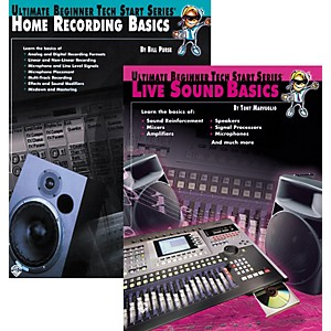 Alfred-Basics-of-Live-Sound---Home-Recording-Standard