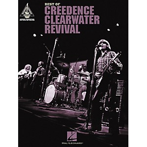 Hal-Leonard-The-Best-of-Creedence-Clearwater-Revival-Guitar-Tab-Songbook--Standard