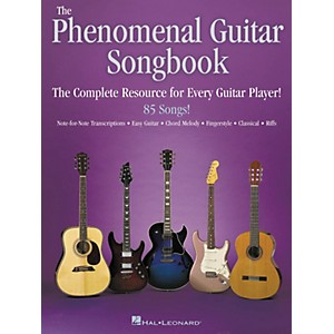 Hal-Leonard-The-Phenomenal-Guitar-Tab-Songbook--Standard