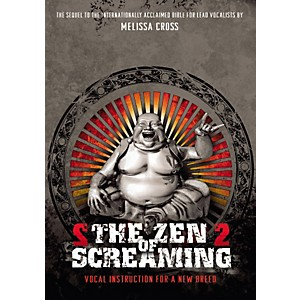 Alfred-The-Zen-of-Screaming-2--DVD--Standard