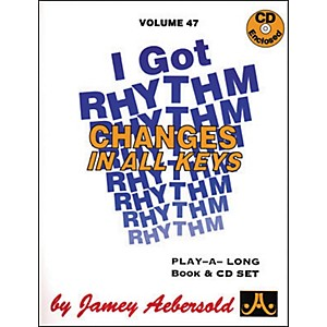Jamey-Aebersold-I-Got-Rhythm-Changes-In-All-Keys-Book-and-CD-Standard