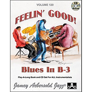 Jamey-Aebersold-Blues-in-B-3-Standard