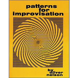 Jamey-Aebersold-Patterns-for-Improvisation-Book-Standard
