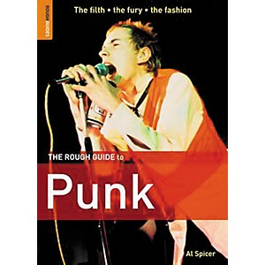 Penguin-Books-The-Rough-Guide-To-Punk-Book-Standard