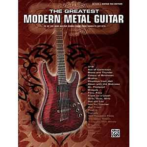 Alfred-Greatest-Modern-Metal-Guitar-Standard