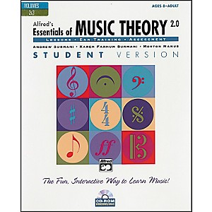 Alfred-Essentials-of-Music-Theory--Software-Version-2-0-CD-ROM-Student-Version-Volumes-2---3-Standard