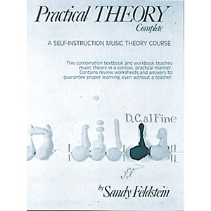 Alfred-Practical-Theory--Volume-3-Book-Standard