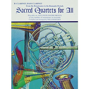 Alfred-Sacred-Quartets-for-All-B-Flat-Clarinet-and-Bass-Clarinet-Standard