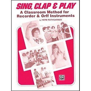 Alfred-Sing-Clap-and-Play-Book-Standard