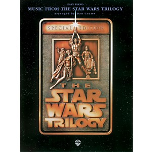 Alfred-Star-Wars-Trilogy-for-Easy-Piano-Book-Standard