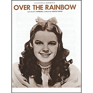 Alfred-Over-the-Rainbow-from-The-Wizard-of-Oz-Vocal--Piano-Chord-Sheet-Music-Standard