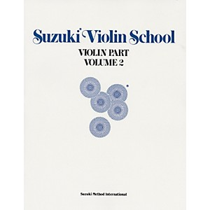 Alfred-Suzuki-Violin-School-Violin-Part-Volume-2--Book--Standard