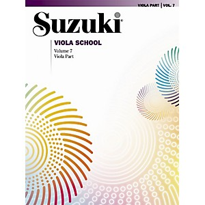 Alfred-Suzuki-Viola-School-Viola-Part--Volume-7-Book-Standard