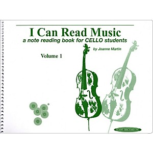 Alfred-I-Can-Read-Music-for-Cello--Volume-1-Book-Standard