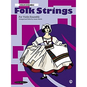 Summy-Birchard-Folk-Strings-for-Ensemble-Violin-Ensemble-Standard
