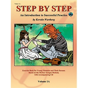 Alfred-Suzuki-Step-by-Step-1A--An-Introduction-to-Successful-Practice-for-Violin-Book-CD-Standard