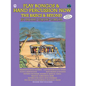 Alfred-Play-Bongos-and-Hand-Percussion-Now---Book-and-2-CD-Set-Standard