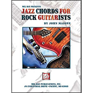 Mel-Bay-Jazz-Chords-For-Rock-Guitarists-Book-Standard