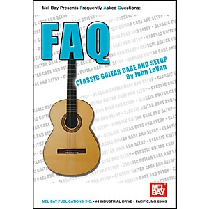 Mel-Bay-FAQ--Classic-Guitar-Care-and-Setup-Book-Standard