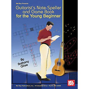 Mel-Bay-Guitarist-s-Note-Speller-and-Game-Book-for-the-Young-Beginner--Book--Standard