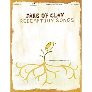 Brentwood-Benson-Jars-of-Clay---Redemption-Songs-Piano--Vocal--Guitar-Songbook--Standard