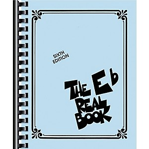 Hal-Leonard-The-Real-Book-Eb-Edition-Volume-1-Sixth-Edition--Standard