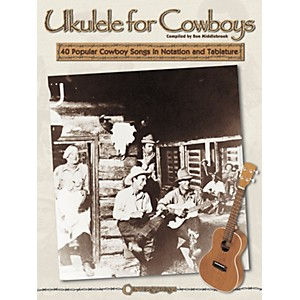 Centerstream-Publishing-Ukulele-for-Cowboys-Tab--Book---Standard
