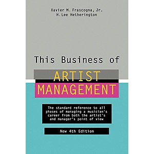 Watson-Guptill-This-Business-of-Artist-Management---4th-Edition-Book-Standard