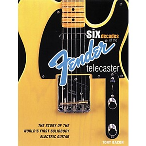 Backbeat-Books-Six-Decades-of-the-Fender-Telecaster--Book--Standard